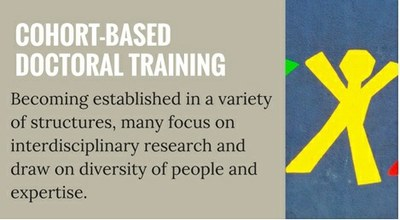 Cohort-based training