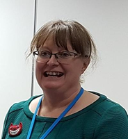 Profile photo of Dr Julie Reeves
