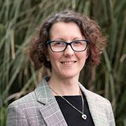 Dr Katie Wheat