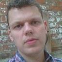 Kieran Fenby-Hulse