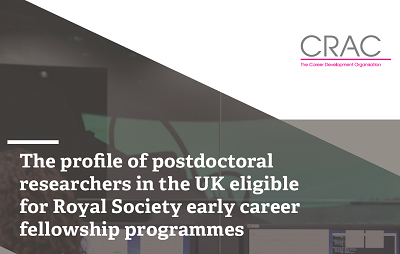 RS Early Career Fellowship programme report image