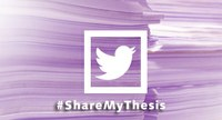 #ShareMyThesis competition launches