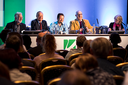 Conference panellists