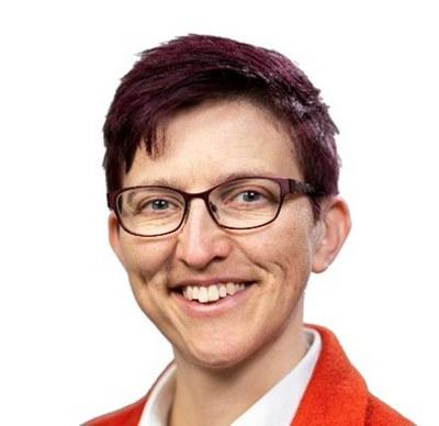 Anna Sharman
