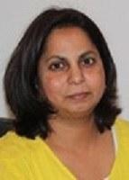 Sushma Tiwari