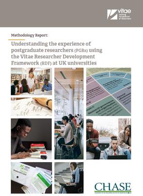 RDF Methodology report