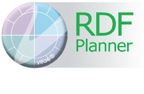 RDF Planner app
