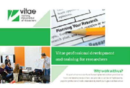 Planning your professional development