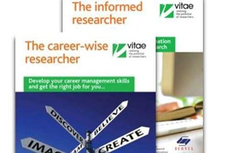 Vitae publications