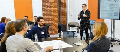 Leading on researcher development strategy