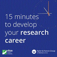 15 minutes to develop your career